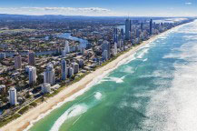 Gold Coast / Coolangatta, QLD