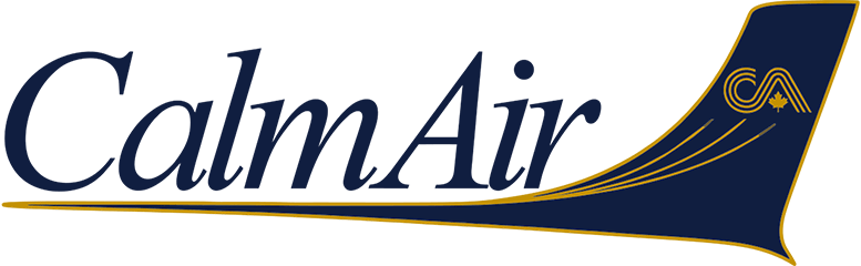 Calm Air International